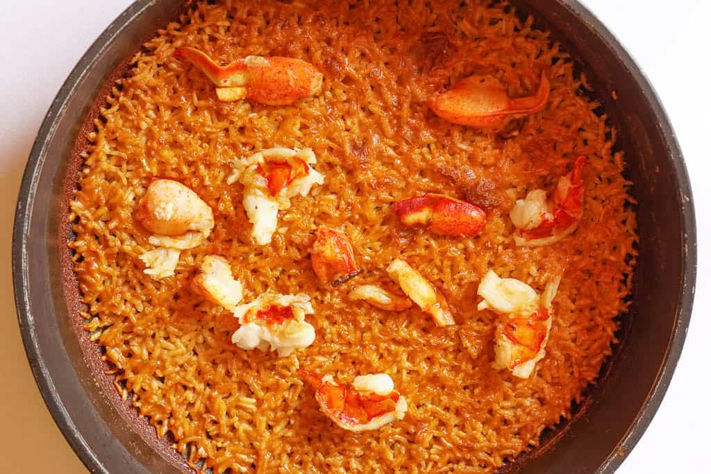 Spain Food And Drink