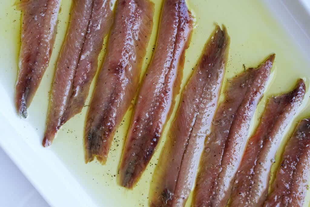 Catalan cuisine - Anchovies and Boquerones