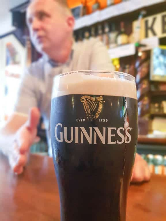 Ireland food and drink culture