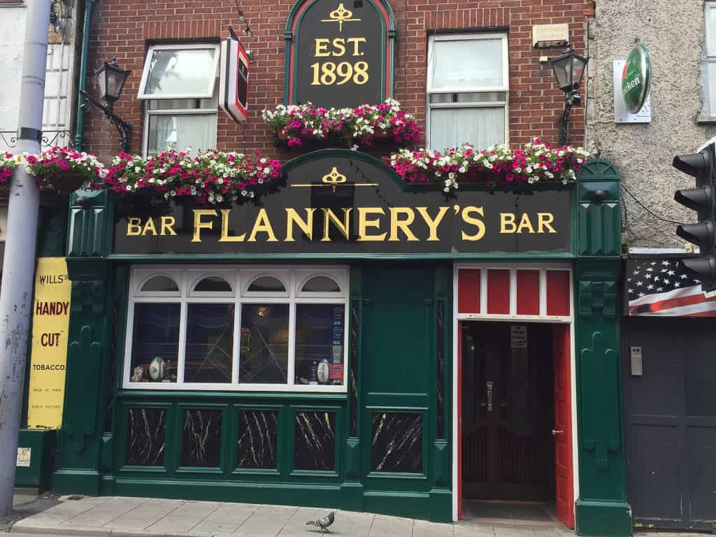 The Best Pubs In Ireland for Travelers