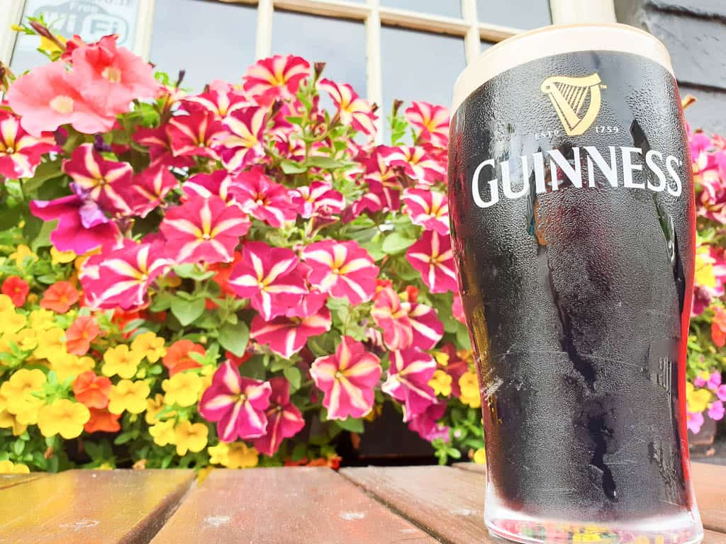 Guide To Drinking In Ireland - The Most Typical Irish Drinks