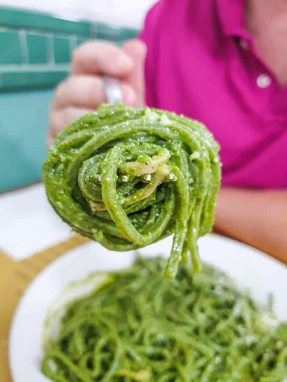 Pesto Genovese DOP