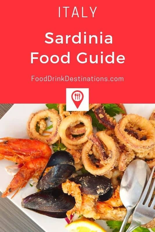 Sardinian Food Guide – What To Eat In Sardinia Italy