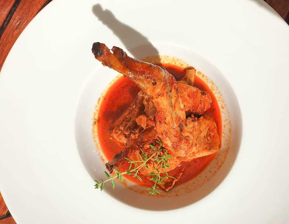 eating at best restaurants in tenerife