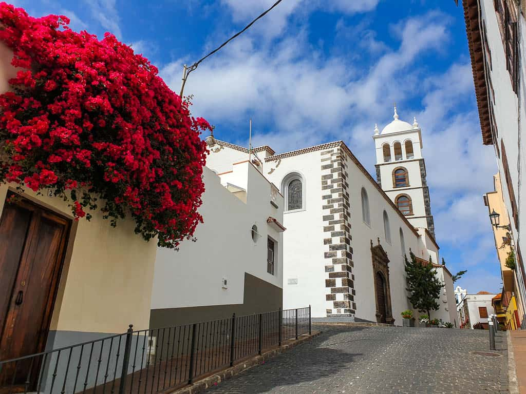 Where to stay in Tenerife