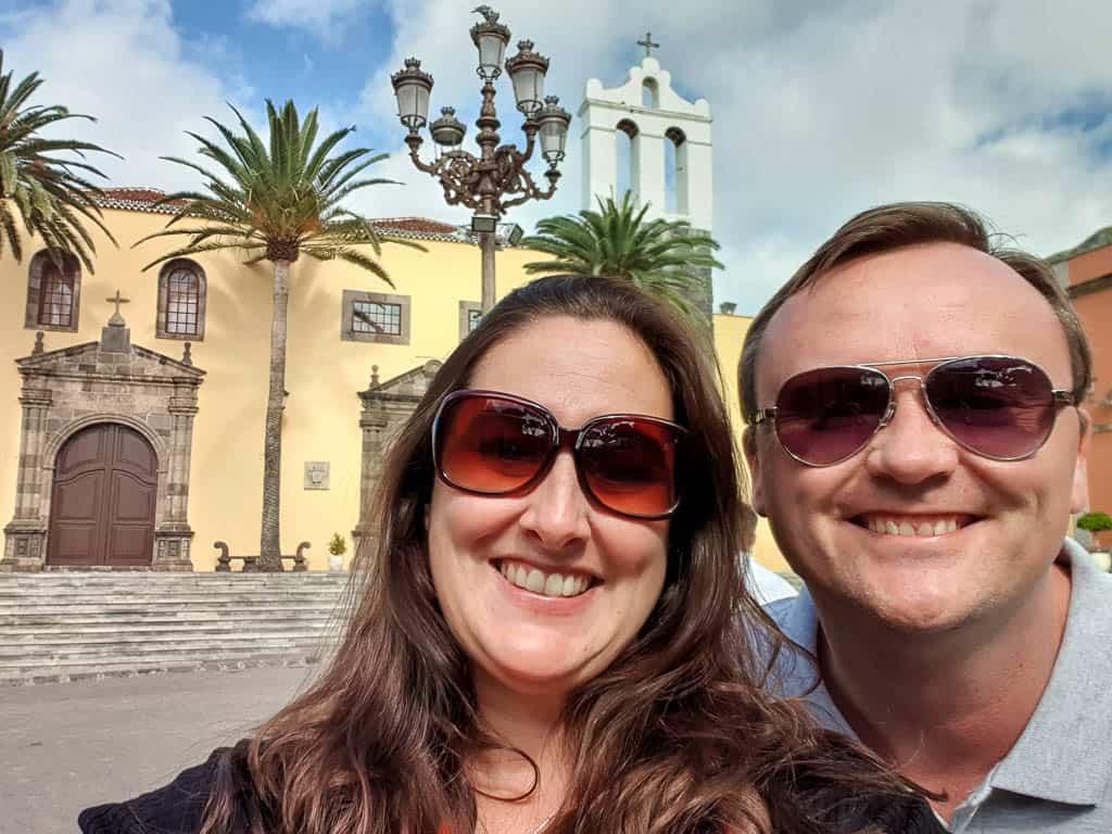 Tenerife Food Guide - What To Eat In Tenerife Spain