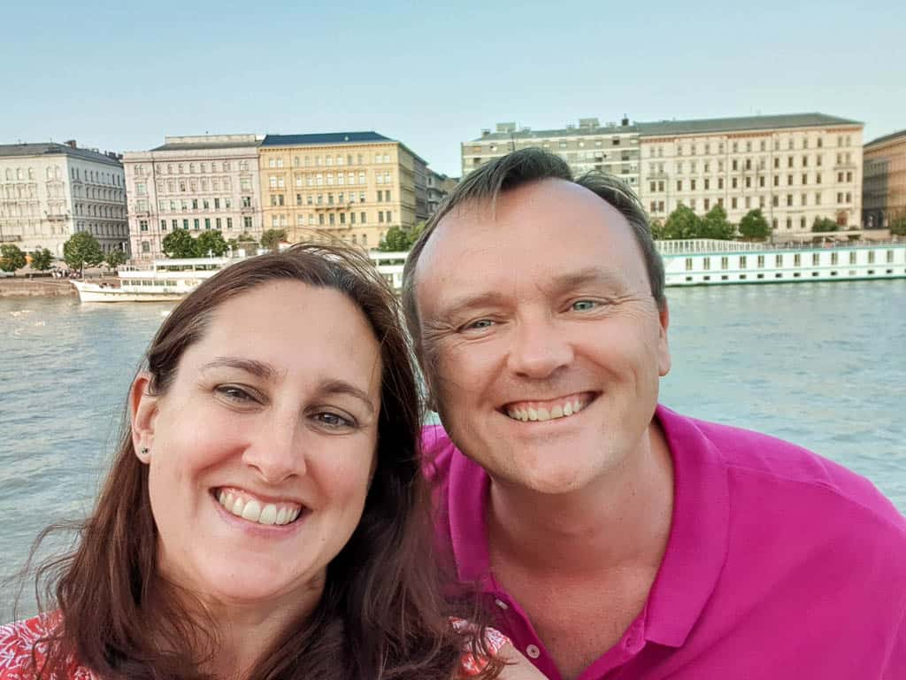 What To Wear On A European River Cruise - Packing List