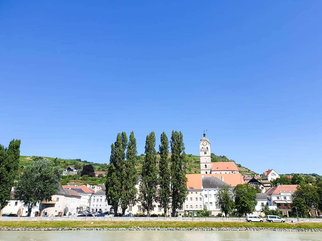 packing for european cruise on the Danube
