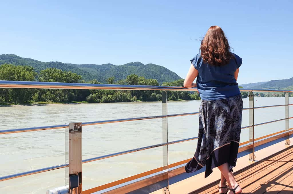 What To Wear On A European River Cruise – Packing List