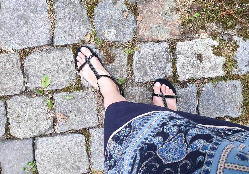 Best Shoes To Pack For Europe