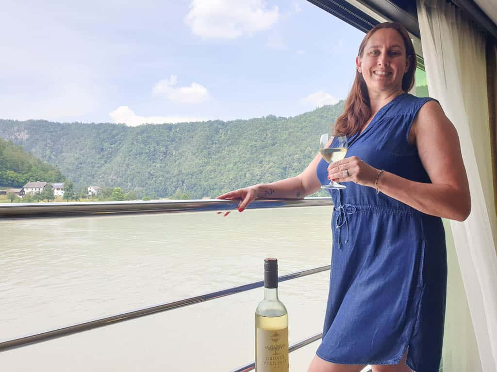 Danube River Cruise With Avalon Waterways