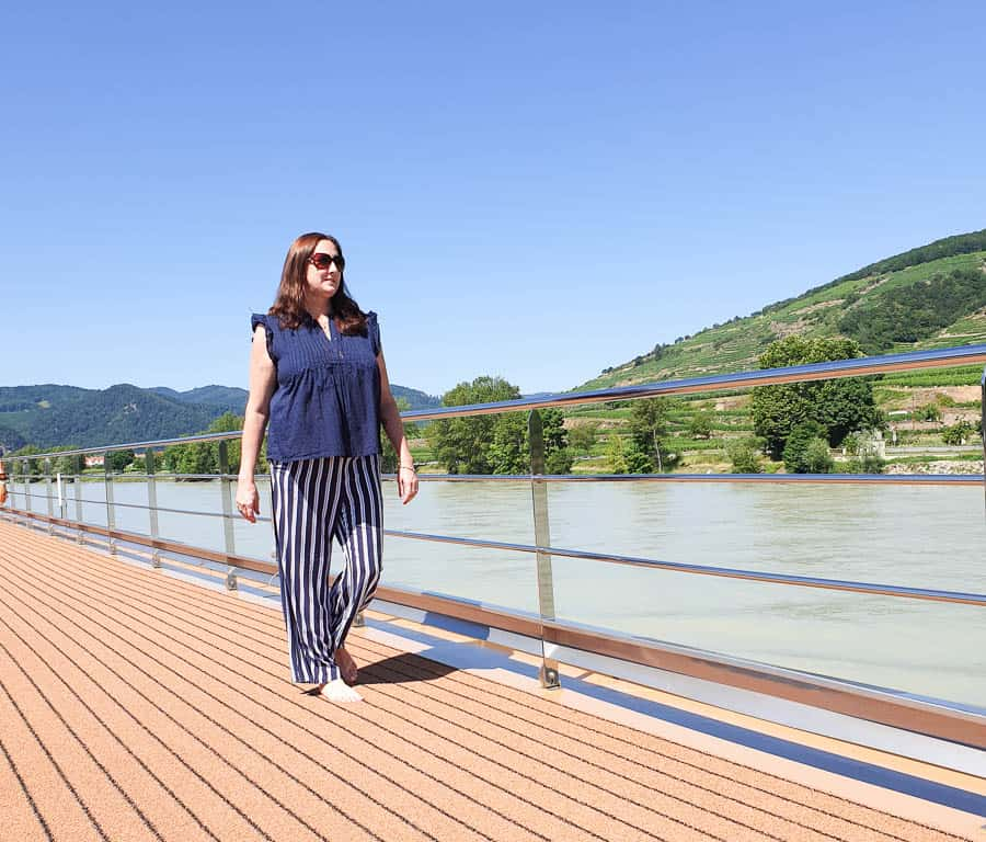 Danube River Cruise Outfits