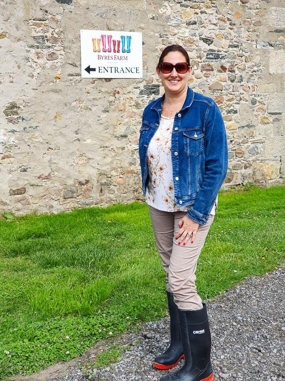 scotland dress for travelers