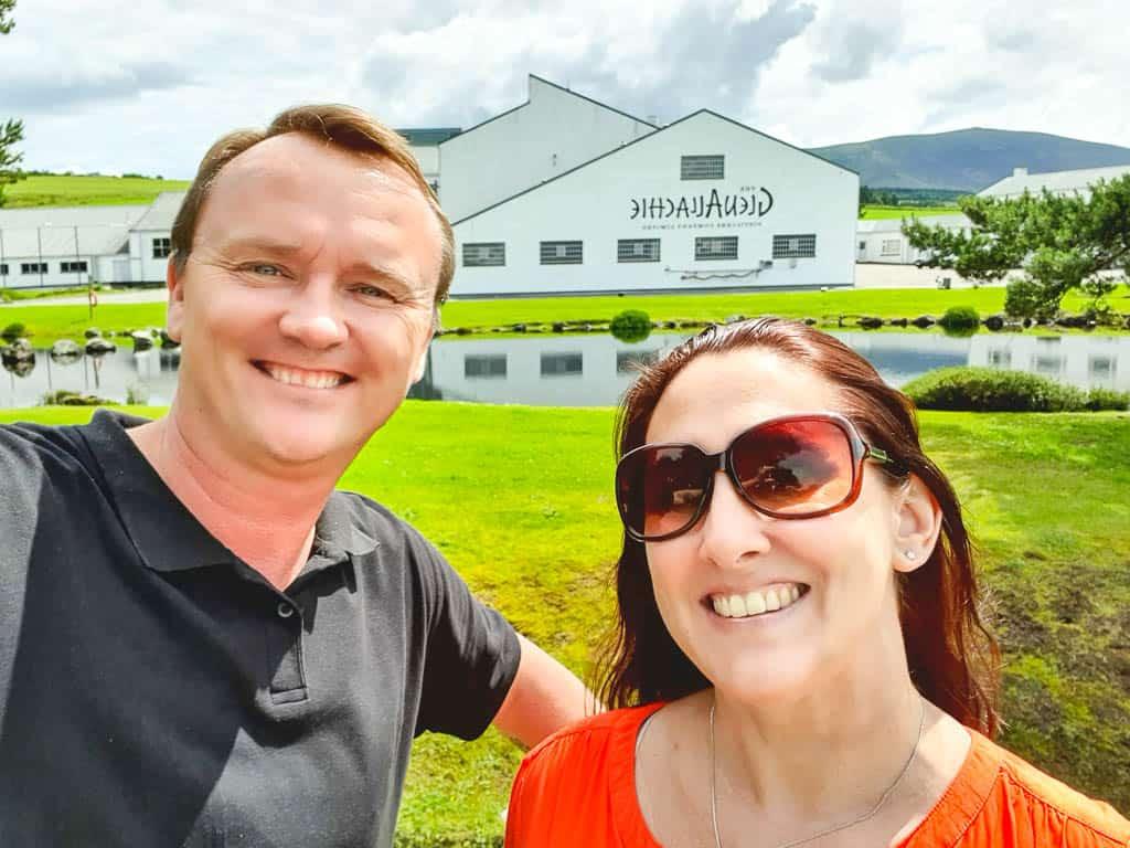 The Best Speyside Whisky Distilleries – Speyside Scotch Whisky Trail