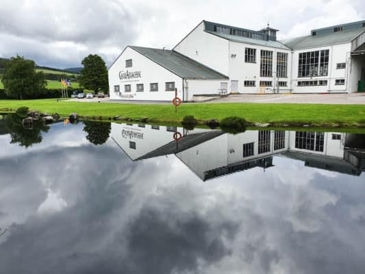Speyside Scotch Whisky Trail Scotland - Visiting The World's Only Malt Whisky Trail