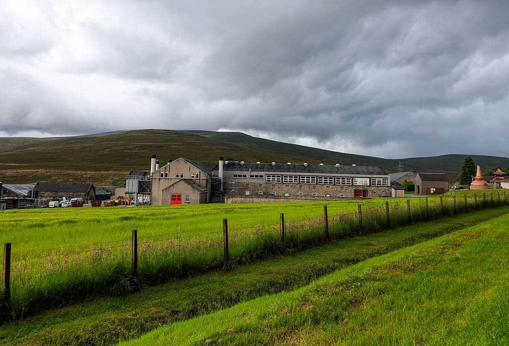 scotland scotch tours