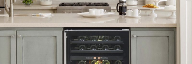 Best Small Wine Fridge Reviews