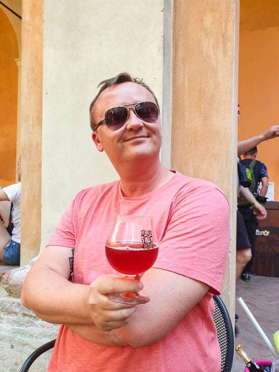 birre artigianali in Italy