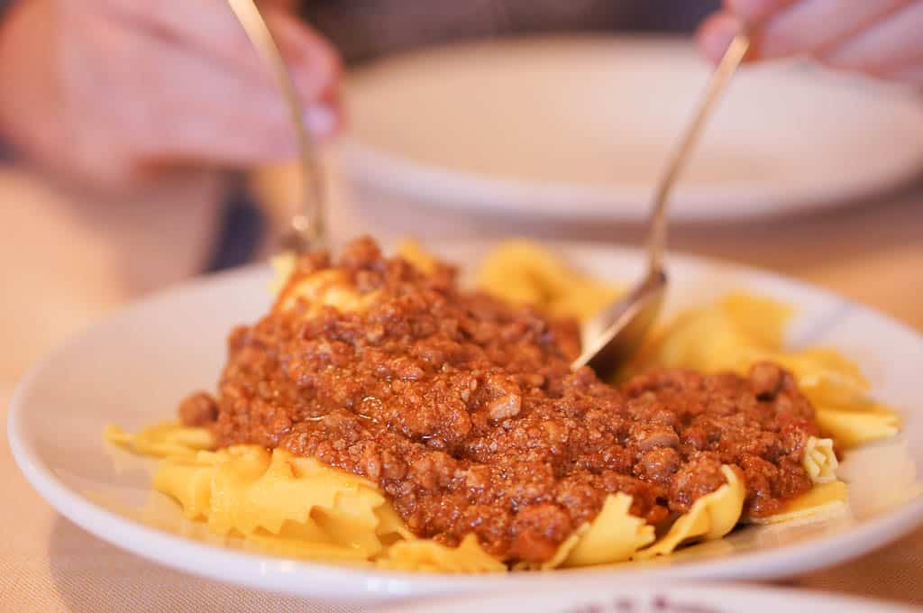 Modena Food Guide - What And Where To Eat In Modena