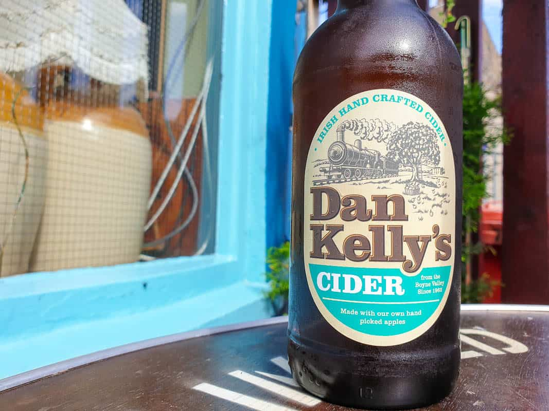 Artisan Cider In Ireland