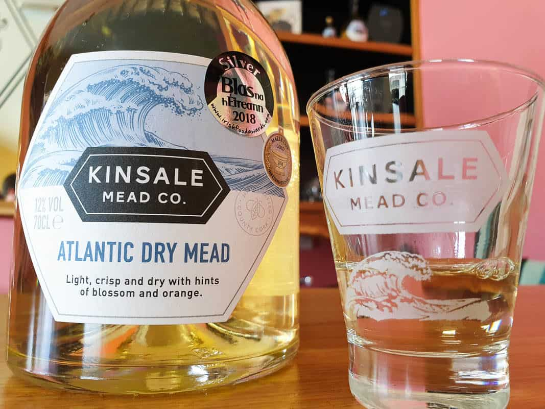 Kinsale Mead Company - Irish Mead