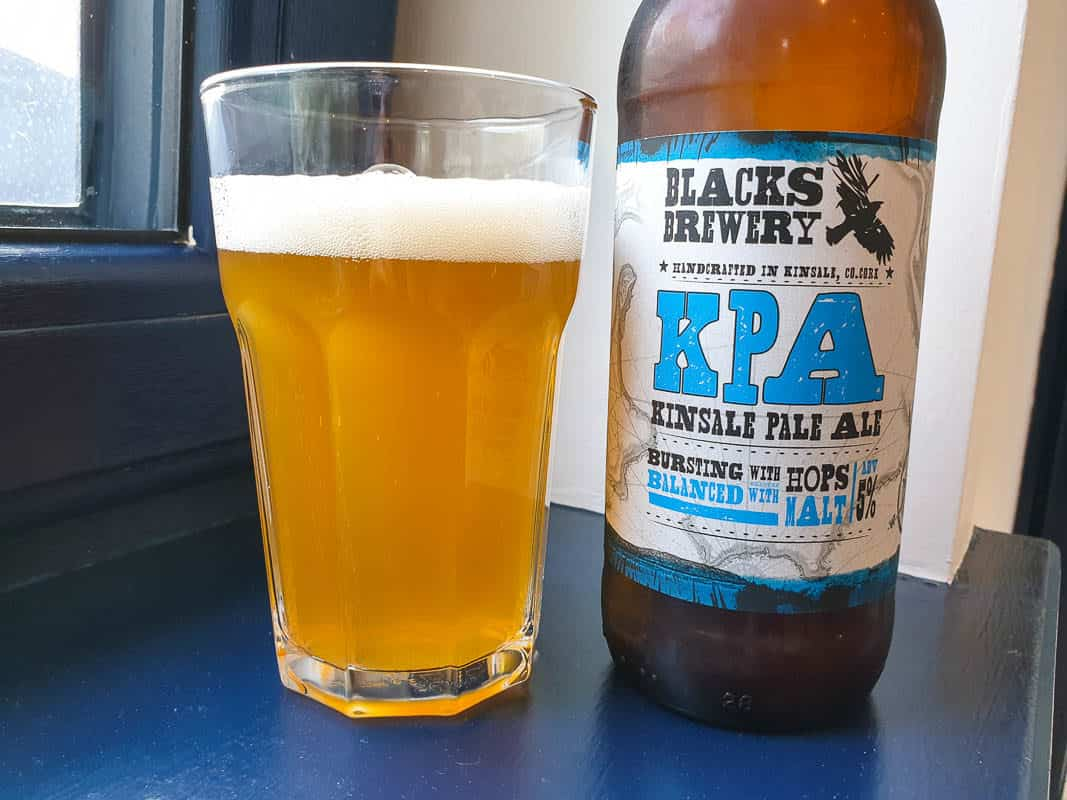 Blacks Of Kinsale Brewery