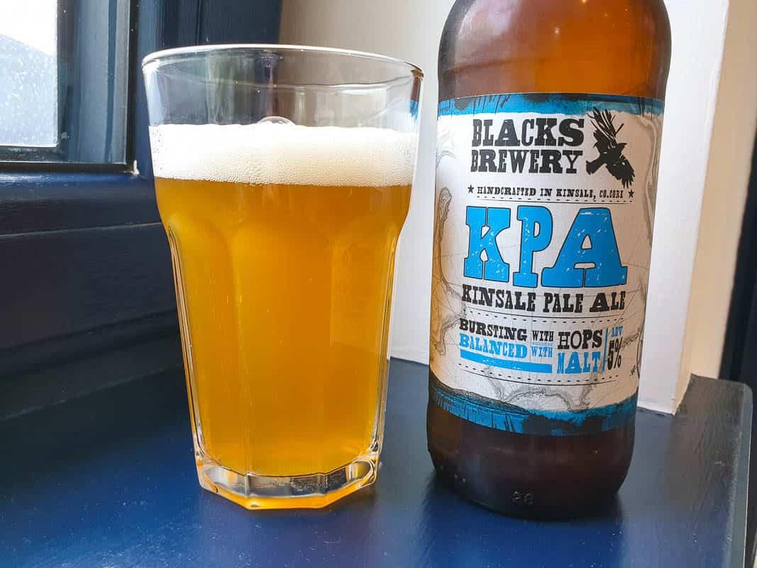 Blacks Of Kinsale Brewery