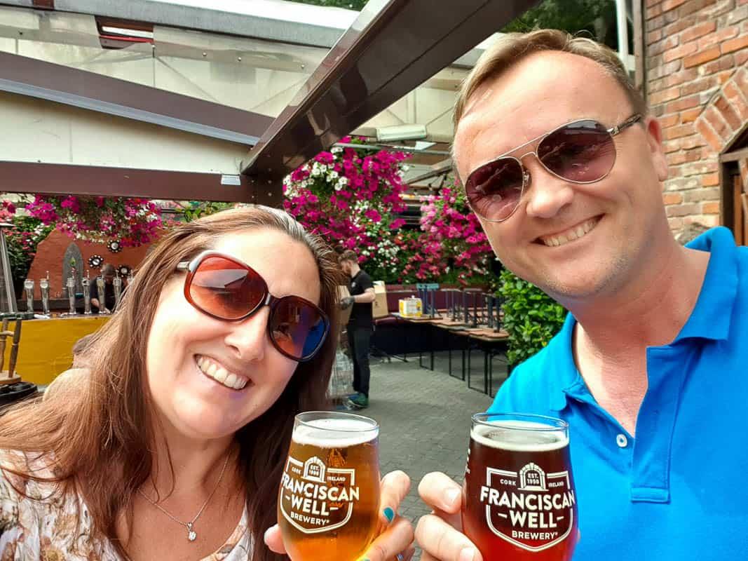 Bière artisanale en Irlande: Les meilleures bières, brasseries et pubs artisanales irlandaises