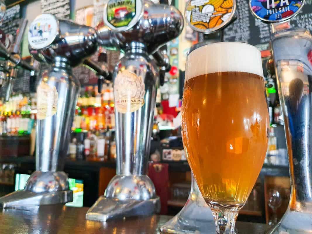 The Bierhaus Cork Ireland