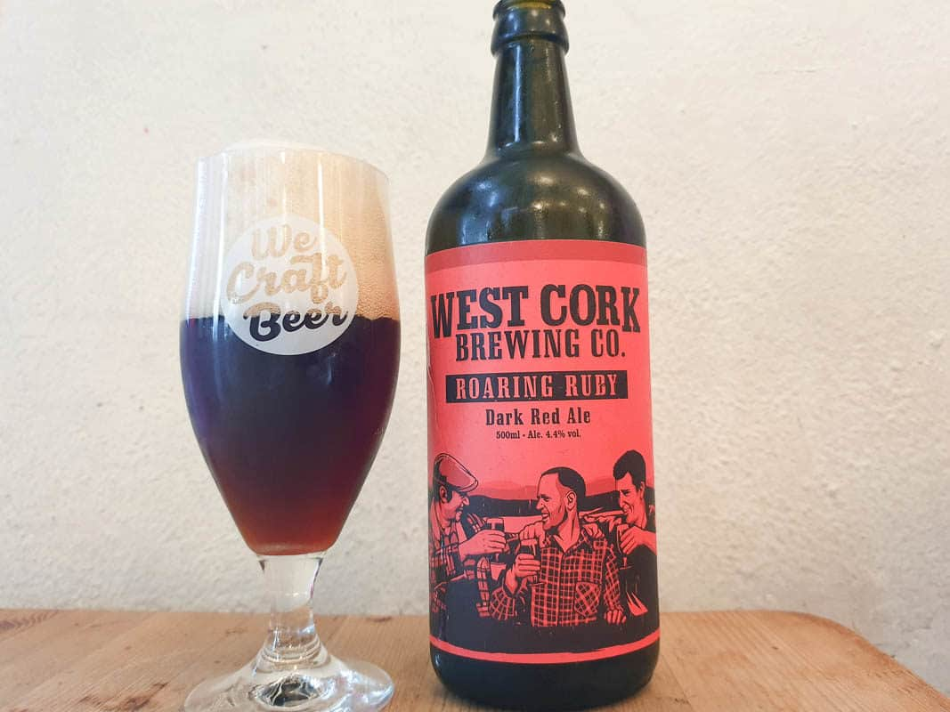 West Cork Brewing Company