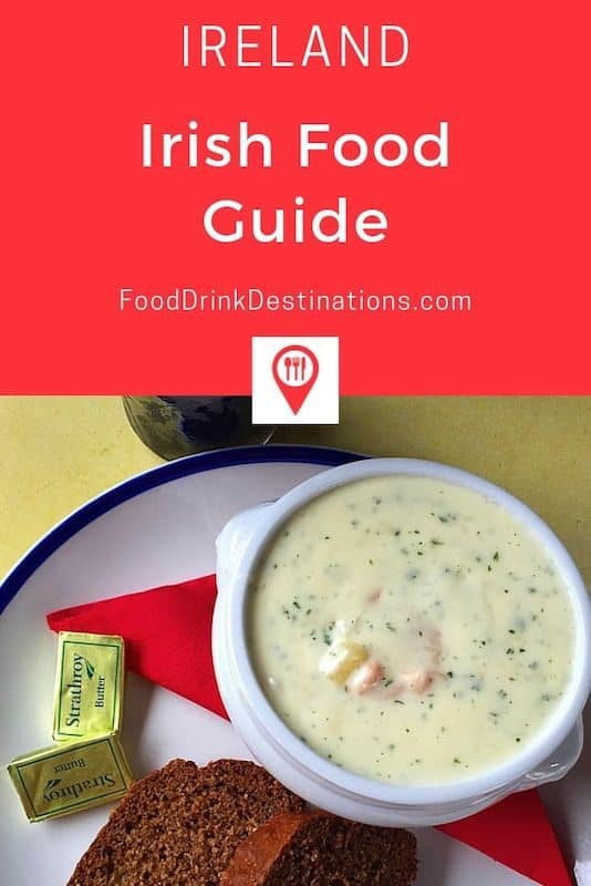 Irish Food Guide - Traditional Irish Cuisine To Try In Ireland