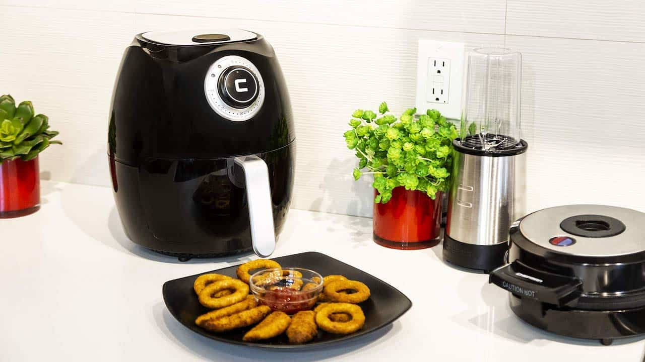 Kitchen Appliances You Need - cover