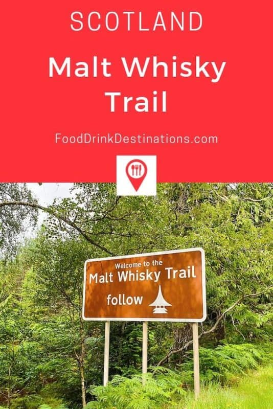 The Malt Whisky Trail - Exploring Moray Speyside
