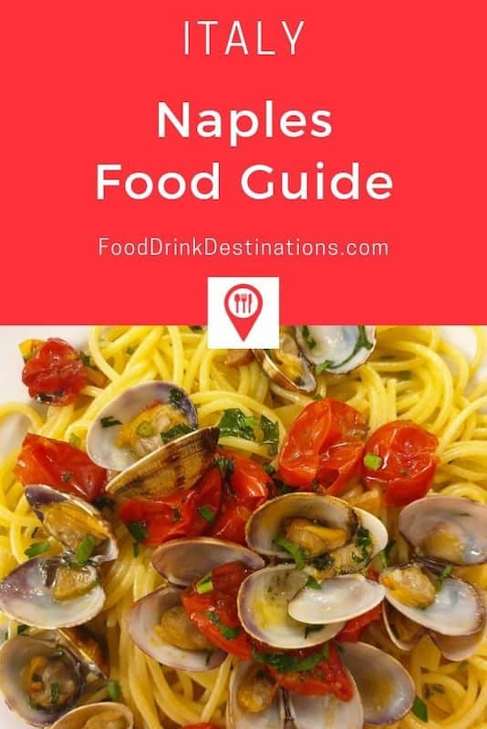 Naples Food Guide - What To Eat In Naples Italy