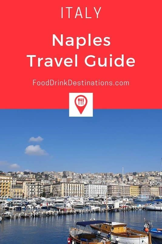 Naples Travel Guide - How To Visit Naples Italy