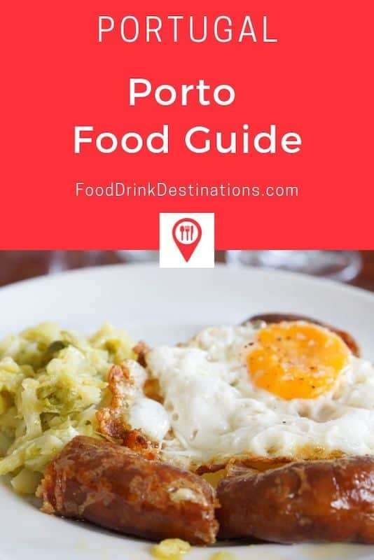 Porto Food Guide - What To Eat In Porto Portugal