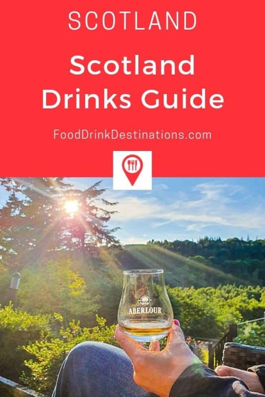 Scotland Drinks Guide - What To Drink In Scotland