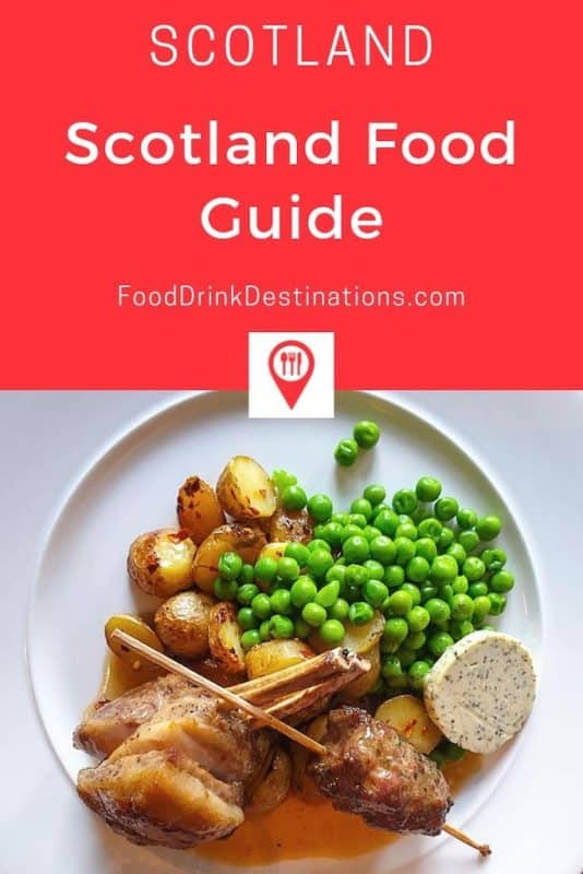 Scotland Food Guide - What To Eat In Scotland