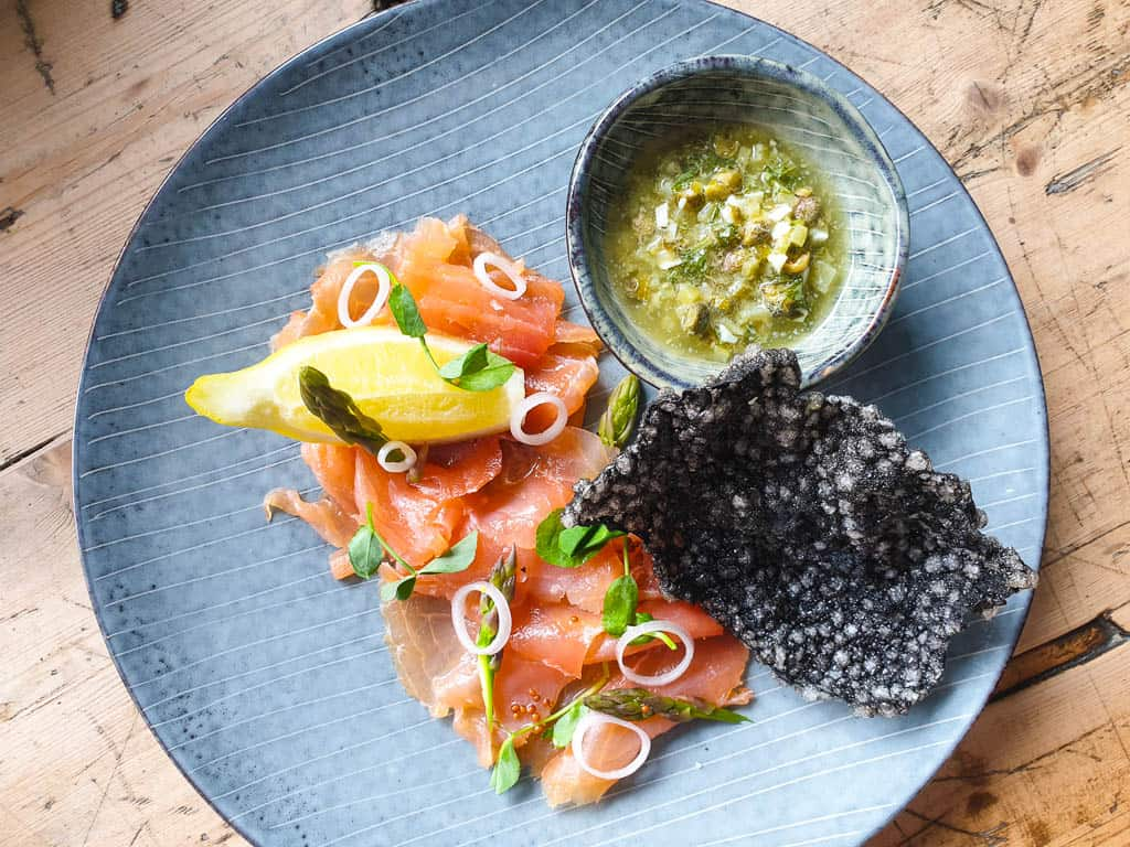 Speyside Specialities - Food And Drink On The Malt Whisky Trail