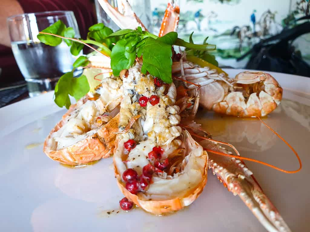 What To Eat In Scotland - Seafood