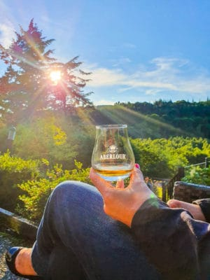 5 Day Scotland Whisky Tour Itinerary - Exploring Speyside Sotland