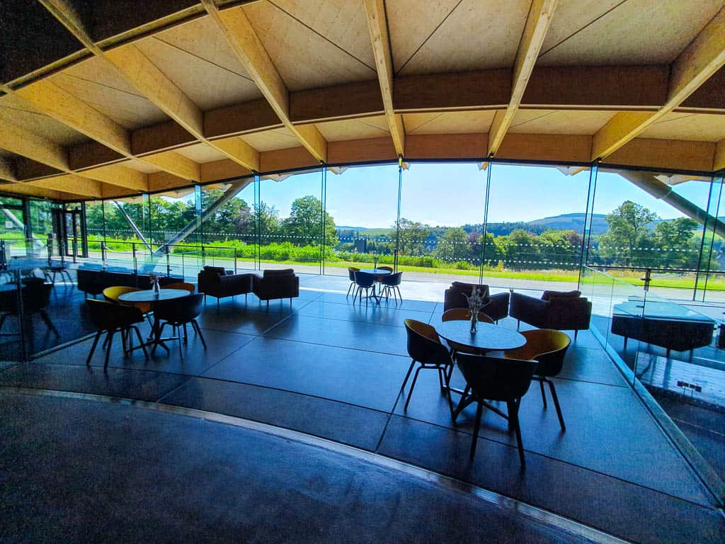 The Macallan Visitor Center