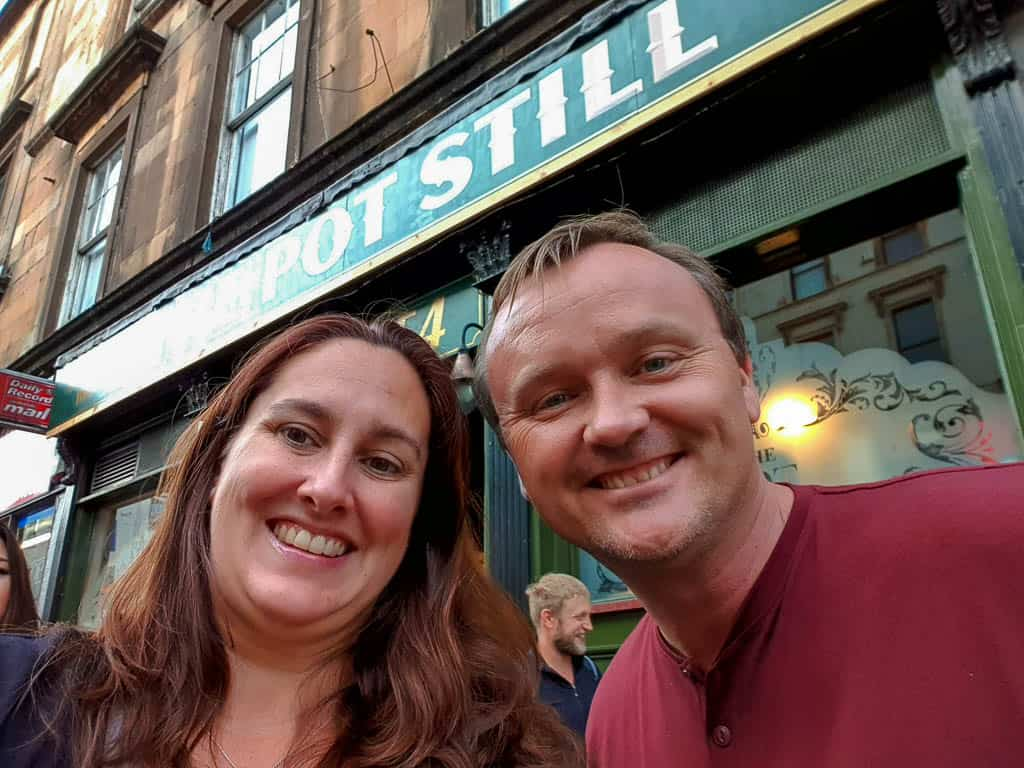 Glasgow Whisky Guide - Tips For Whisky Tasting in Glasgow Scotland