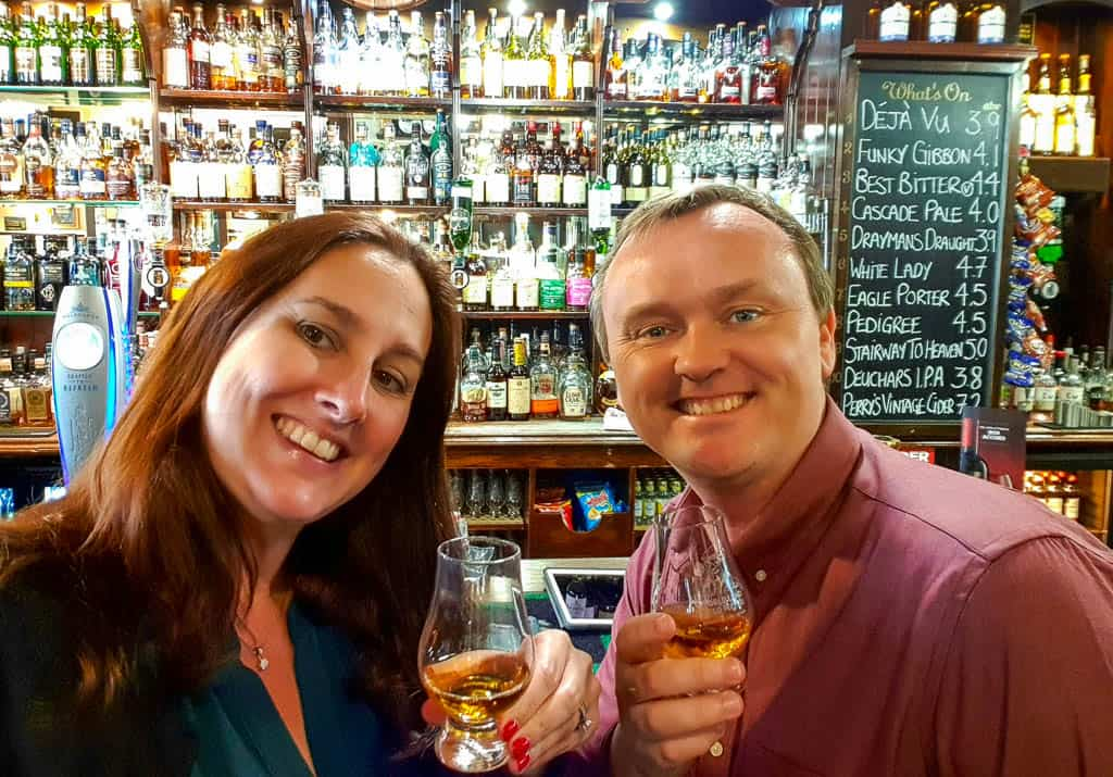 Traditional Scottish Drinks Guide – 10 Must Try Drinks In Scotland