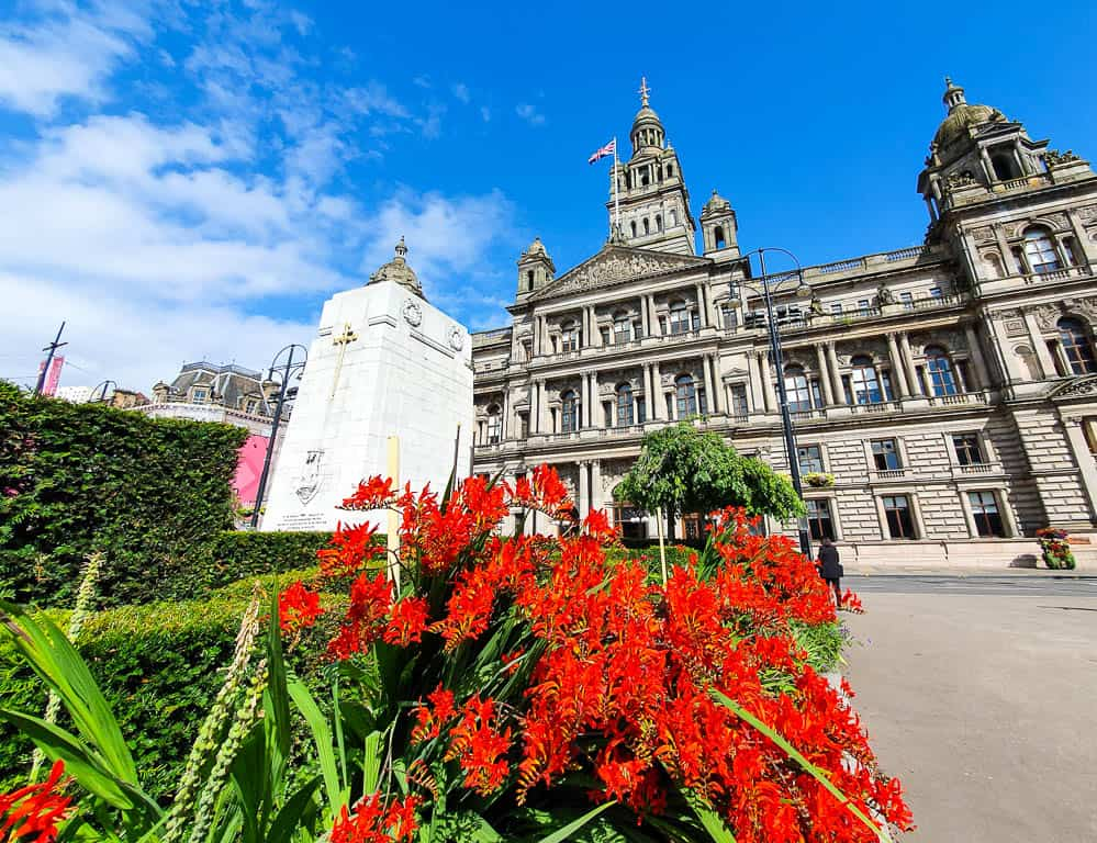 Best Scotland Tours In Glasgow