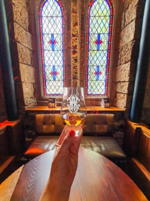 Glasgow Whisky Guide - Tips For Whisky Tasting in Glasgow Scotland