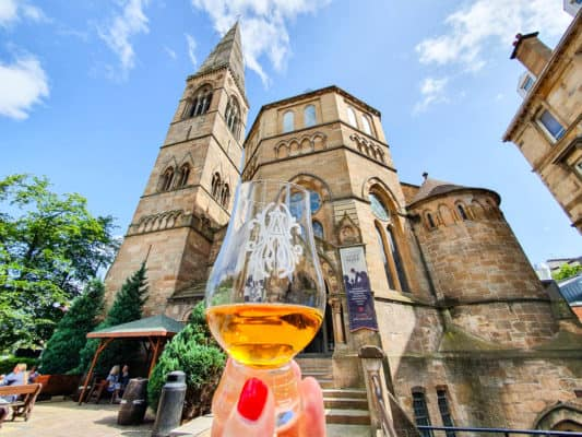 Traditional Scottish Drinks Guide - 10 Must Try Drinks In Scotland