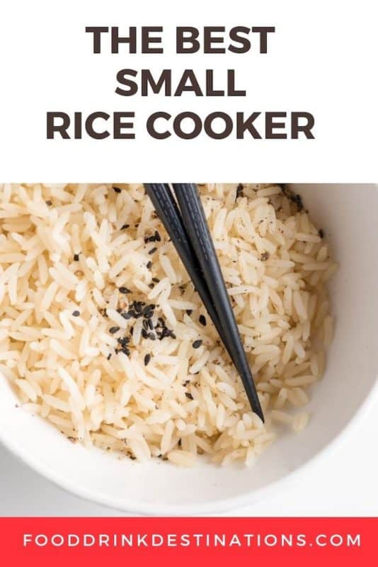 The Best Small Rice Cooker For Your Home