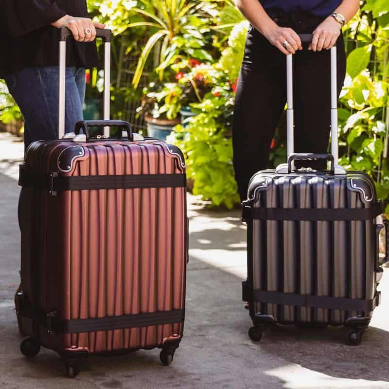 Best Wine Travel Bags - Wine Suitcases, Luggage, Totes, And Other Ways To Pack Wine