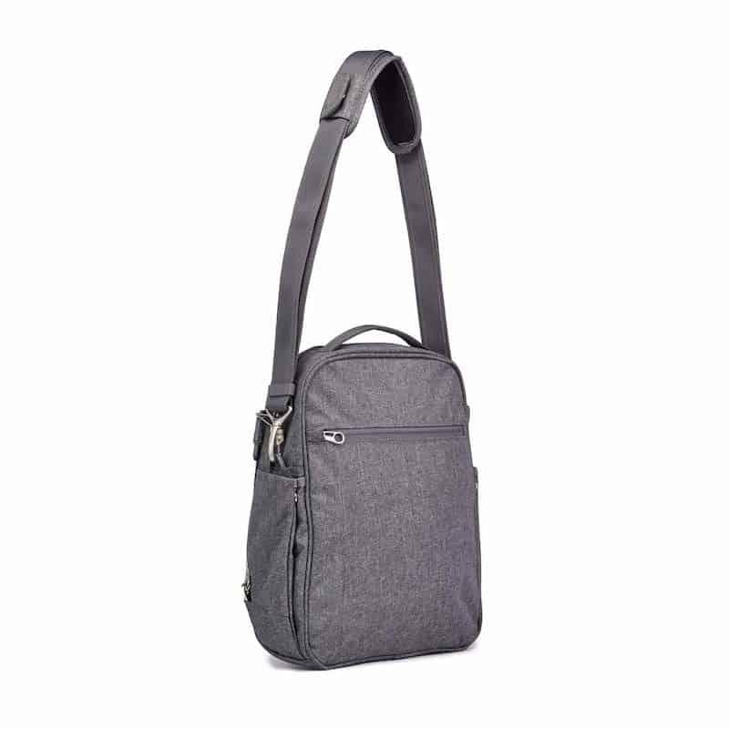 best anti theft crossbody bag